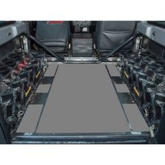 DA8096 - Dynamat Xtreme Sound Proofing for Land Rover Defender 90 - Wheel Arches for 90 - Fits all from 2007 County Vehicles