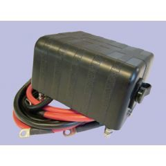 DB1302 - Solenoid Assembly