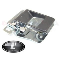 DBP5840PMA - Defender Interior Door Handle - Right Hand - For All Push Button Style from 1984 Onwards
