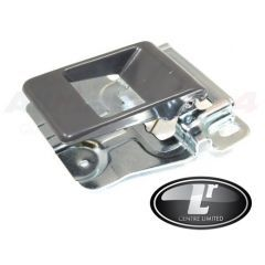 DBP5841PMA - Defender Interior Door Handle - Left Hand - For All Push Button Style from 1984 Onwards