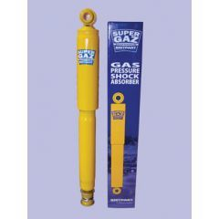 DC5003L - Rear Shock Absorber - Super Gaz - 2  Lift - For Defender, Discovery 1 and Range Rover Classic