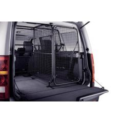 EOH500040 - Genuine Cargo Divider - Will Fit Discovery's with VUB501170 Dog Guard Fitted - For Discovery 3