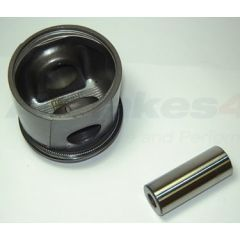 ERR2410 - Piston for 300TDI Defender, Discovery and Range Rover Classic - Standard Size