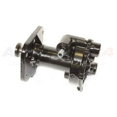 ERR3539G - Genuine Wabco 300TDI Vacuum Pump for Defender, Discovery and Range Rover Classic - Will Fit All 300TDI Engines