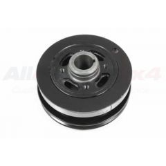 ETC4077 - Crankshaft Pulley for Defender 2.5 Naturally Aspirated