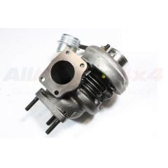 ETC7461 - Turbo for Discovery 200TDI - Turbocharger up to LA Chassis Number