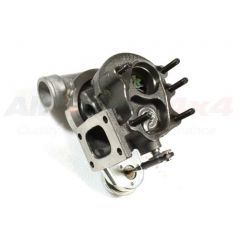 ETC8751 - Turbo for 200TDI Defender, Discovery - TurboCharger