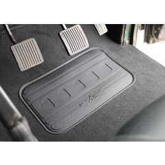 EXT021-18 - Front Premium Carpet Set for Land Rover Series