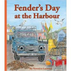 FENDERHARBOUR - Fender's Day at the Harbour - The Story Of A Defender