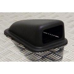 GAL174 - Ram Air Intake Cover in Plastic R/H High Profile - For Defender