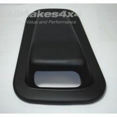 GAL175 - Ram Air Intake Cover in Plastic L/H Low Profile - For Defender