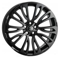 HALCYON-MBK - Hawke Halcyon Alloy Wheel in Matt Black - For Range Rover Sport, Vogue or Discovery