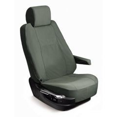HPE000380LUP - Waterproof Rear Seat Covers in Aspen for Range Rover L322 - Fits From 2002-2009