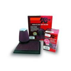 RTC4683K - K&N Air Filter For Discovery 1 and Range Rover Classic V8 Injection Upto 94