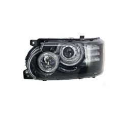 LR026156 - Left Hand Headlamp for Range Rover L322 - Fits Left Hand Drive from 2009-2011 - Xenon Headlamps (Not NAS)
