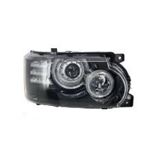LR026151 - Right Hand Headlamp for Range Rover L322 - Fits Left Hand Drive North American Spec from 2009-2011 - Adaptive Bi-Xenon Headlamps
