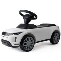LDTY926WTA - Ride On Evoque in Red - Suitable for 18-36 Months