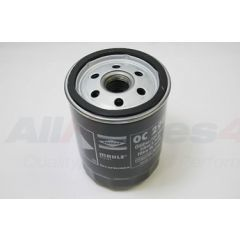 LPX100590 - TD5 Oil Filter for Defender and Discovery TD5 Engines (Branded Filter, Usually Mahle)