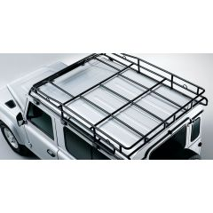 VPLDR0161 - Land Rover Expedition Roof Rack - Defender 90 - Genuine Land Rover Roofrack (Two Left in Stock)