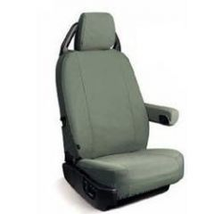 LR005213 - Discovery 3 Front Row Seat Covers in Aspen (Without DVD) - Genuine Land Rover