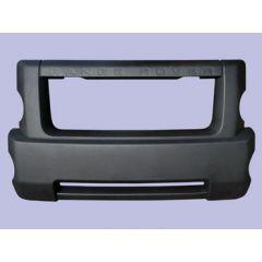 LR005239 - Range Rover L322 Soft 'A' Bar in Moulded Black Plastic