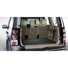 LR006401 - Genuine Land Rover Loadspace Mat - Full Length - For Discovery 3 & Discovery 4