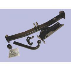VPLFT0120 - European Style Swan Neck Tow Bar - For Freelander 2