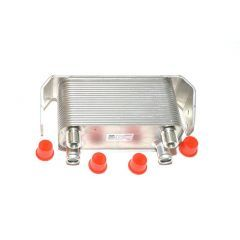 LR013722 - Discovery 4 and Range Rover Sport (09-13) Automatic Gearbox Oil Cooler - Fits Late 3.0 V6 and 5.0 V8