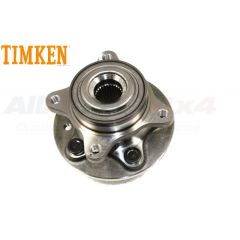 LR014147G - Front Wheel Bearing and Hub for Range Rover Sport 2006-2013 and Discovery 3 & 4 - Genuine Timken