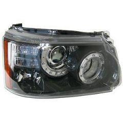LR029338 - Range Rover Sport Headlamp - 2009-2013 - Right Hand - Fits Left Hand Drive Vehicles NAS with Adaptive Bi-Xenon Headlamps