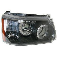 LR029604 - Range Rover Sport Headlamp - 2009-2013 - Right Hand - Fits Left Hand Drive Vehicles NAS with Xenon Headlamps