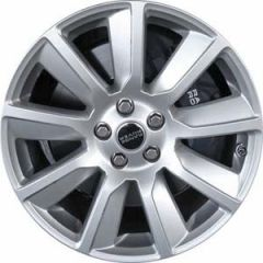 "LR030172 - Range Rover Sport 20"" Silver Sparkle  Alloy Wheel - Will Also Fit Range Rover L322 and Discovery 3 and 4"