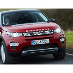 LR097948 - Atlas Front Grille for Discovery Sport - Instant Upgrade - Genuine Land Rover