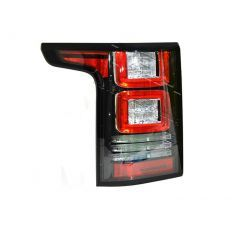 LR061682 - Rear Left Hand Light for Range Rover L405 - Dark Lens - Without Side Marker up to HA999999 Chassis