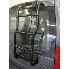 LR3LADDER - Rear Access Ladder for Discovery 3 and 4 Vehicles
