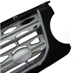 LR4G502 - Discovery 4 Front Conversion - Fits 2009-2015 Discovery 4 to Look Like Later Model - Comes in Black / Silver / Silver