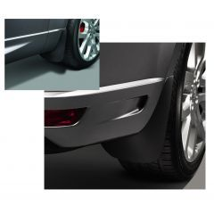 LRC1093  - Range Rover Sport L494 Front and Rear Mudflaps - In Genuine Style - Fits All Vehicles except SVR and Deployable Steps