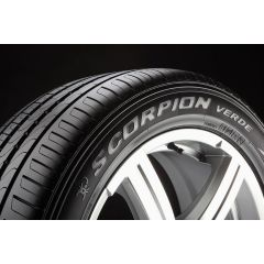 LRC2071 - Pirelli Scorpion Verde Tyre - 255 / 50 R 20 - All Seasons (Clearance - Only Two Left)