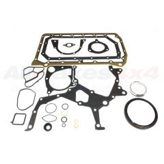 LVQ101240L - Engine Overhaul Gasket Set for Land Rover Freelander 2.0L Diesel - Fits from 1996-2000 (Only One Item Available at this price)