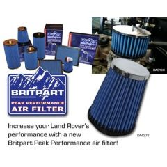 DA4266 - Peak Performance Air Filter For Discovery 1 and Range Rover Classic 3.5 V8 Carb