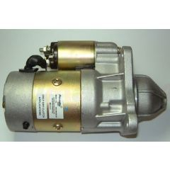 PRC5109N - Starter Motor for Defender and Discovery 200TDI, Naturally Aspirated and Turbo Diesel