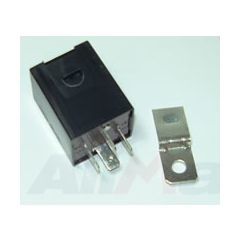 PRC8876 - PRC8876 - Heavy Duty Flasher Relay Unit for Land Rover Series 2, 2A and 3 - 4 Pin Flasher Unit for Towing