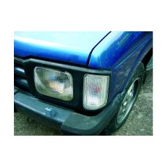 PRC9306W - Discovery 1 Clear Indicator Front Left - 200TDI (1989-1994)