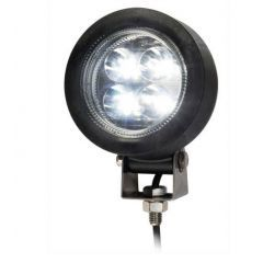 RCV9590 - Round LED Worklamp With Swivel Mounting - Work Lamp By Ring Automotive