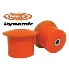 RGX500300PY - Discovery 3 and 4 Wishbone Polybush Kit - Front Kit for Rear Upper Wishbone Bushes - Dynamic Polybush Kit