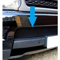 RRG455B - Lower Mesh Grille In Black Powder Coat for Range Rover L322 (09-12)