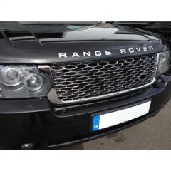 RRG830CH - Autobiography Grille For Range Rover Vogue 2010 Onwards In Chrome