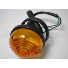 RTC5013 - Indicator Lamp for Defender up to 1994 and Series 2A & 3