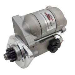 RTC5225HD - Heavy Duty Starter Motor for Land Rover Series 2, 2A and 3 - Petrol 2.25 Engines only - Powerlite