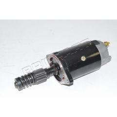 RTC5225N - Starter Motor for Land Rover Series 2, 2A and 3 - Petrol 2.25 Engines only